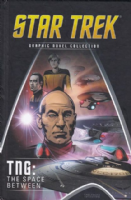 Star Trek Graphic Novel Collection Vol 5: TNG The Space Between